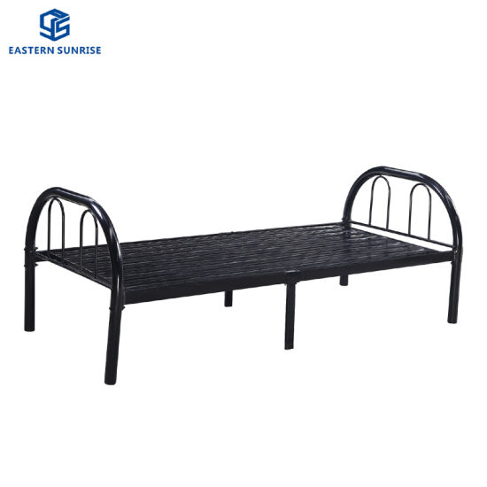 Outstanding Home Furniture Super Design Metal Frame Single Sofa Bed With Cheap Price Inzonedesignstudio Interior Chair Design Inzonedesignstudiocom