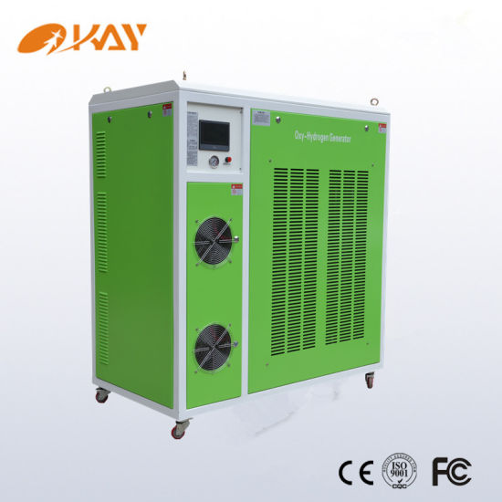 China Hho Fuel Saver Hydrogen Gas Boiler for Heating - China ...