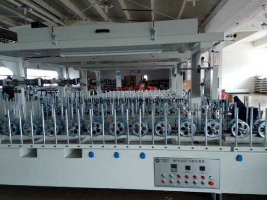 Ceiling Decorative Woodworking Machine for Indoor Usage pictures & photos