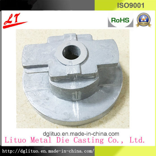 China ADC12 Aluminum Die Casting Company Customized Hardwares pictures & photos