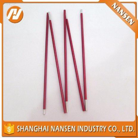 Hot Sale Round Aluminium Tent Pole Manufacturers  sc 1 st  Shanghai Nansen Industry Co. Ltd. & China Hot Sale Round Aluminium Tent Pole Manufacturers - China ...