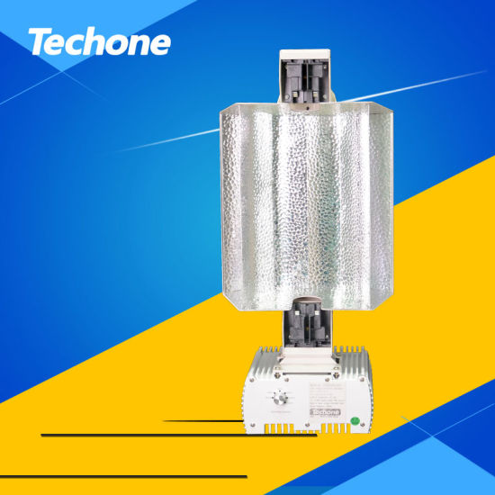 277V Double Ended Ceramic Metal Halide 1000W Electronic Ballast