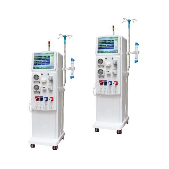 Favorable Price Hemodialysis Machine Medical Instrument