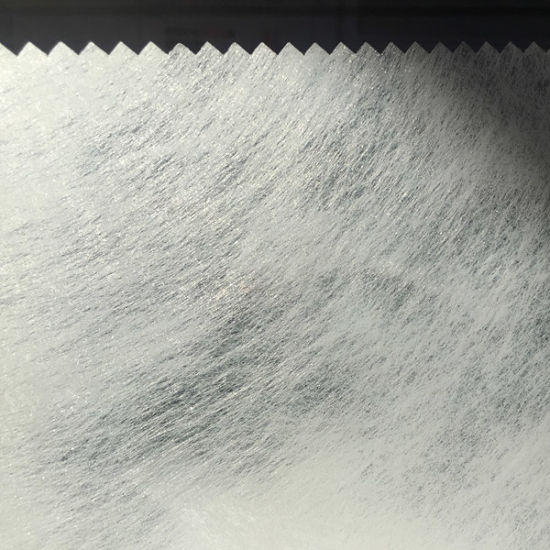 Polyester Spun Bonded Non Woven Fabric Nonwoven Cloth Nonwoven Materials pictures & photos