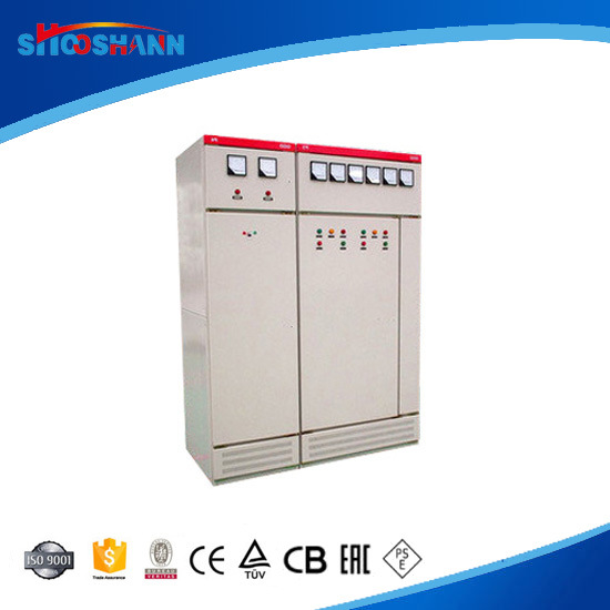 Ggd - Type Fixed-Mounted Low Voltage Solid Insulated 3.3 Kv Switchgear