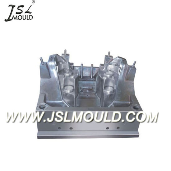 OEM Plastic Injection Auto Lamp Mold pictures & photos