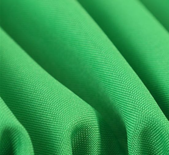 RPET 210t Polyester Pongee Fabric/Environmentally Friendly Bag Fabric