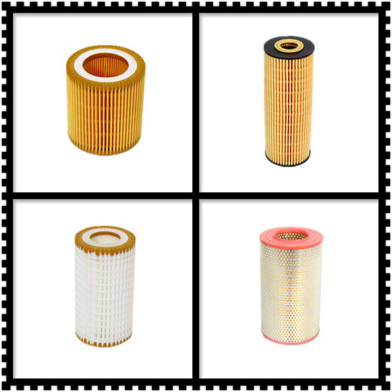 Hot Sale Industrial Machine Oil Filter Element with Customized