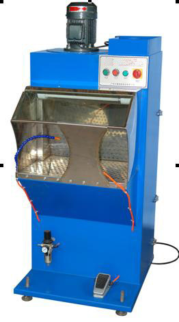Shoe Making Machine/ Dust Collecting and Shoes Grinding Table With Low Noise (ABHT750S.L)