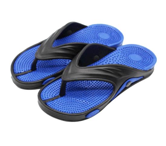 74f4aa2e2230 China Massage Beach Flip Flop Men Cheap Shoes EVA Slipper - China ...