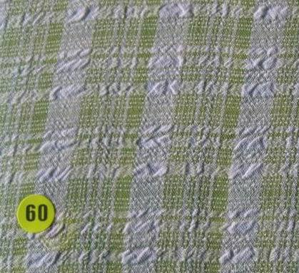 75d*75d Crepe With Metal Yarn