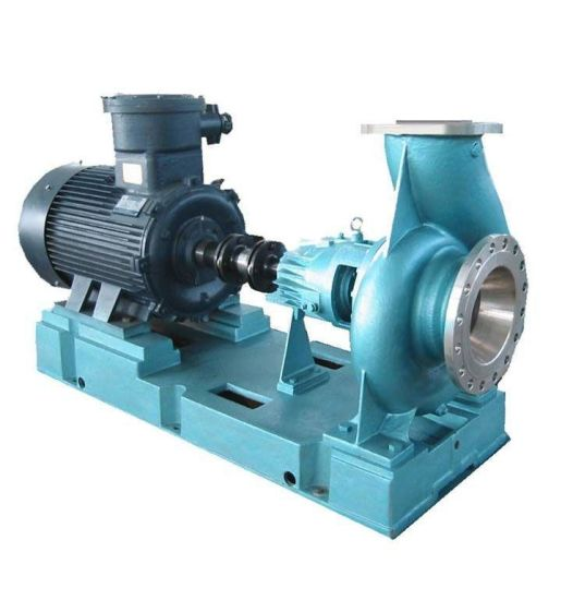 Stainless Steel Pump Chemical Process Pump (CZ) pictures & photos