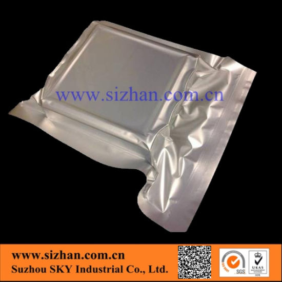 Moisture Barrier Packaging Bag for Precise Computer Components