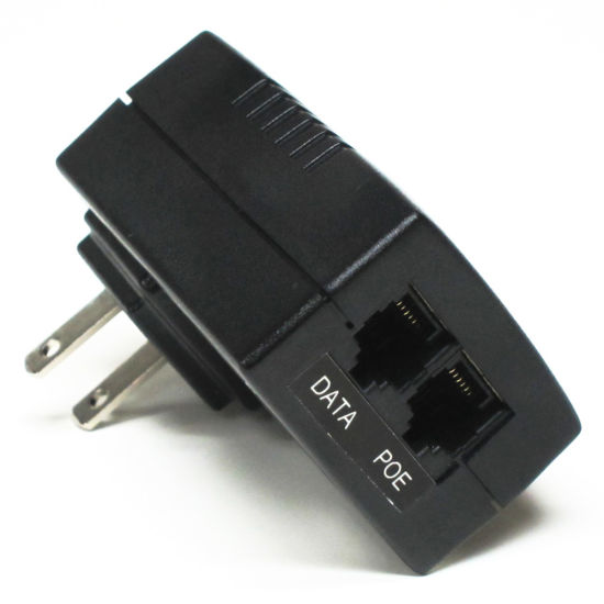 Poe Adapter 24v 12w