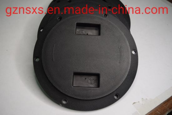 High-Quality Black Water Cover for Generator, Diesel Engine, Automobile, etc.