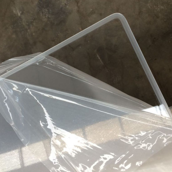Transparent Color Plexiglass with Good Price pictures & photos