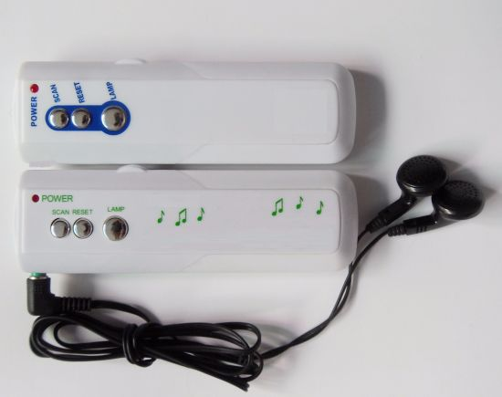 FM Frequency Promotional Portable Radio