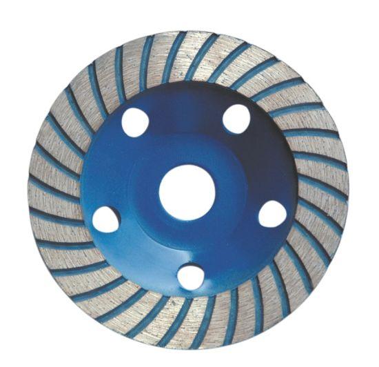 Diamond Cutting Discs, Griding Wheel, Turbo Griding Wheel