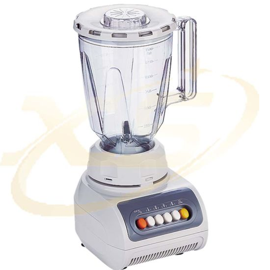4 Speeds 300W Cheap Food Blender for Kitchen Appliance (999)