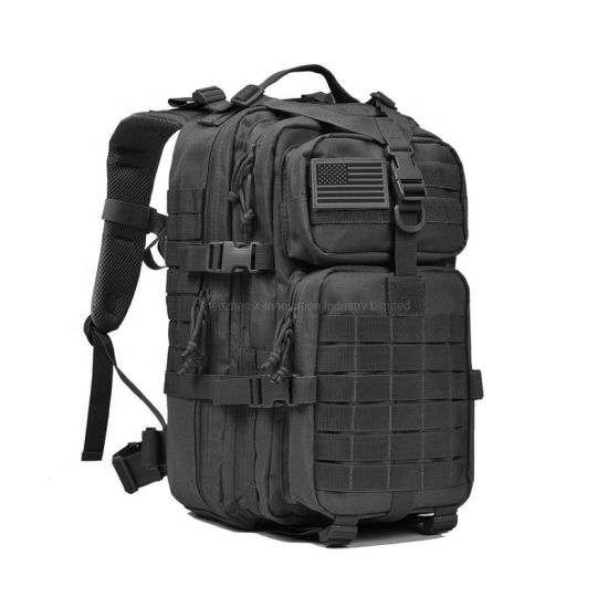 Small Assault Pack Army Molle Bug out Bag Backpacks Military Tactical Backpack pictures & photos