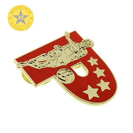 3D/2D/Flat/ Full 3D Wholesale Custom Design Button Badge