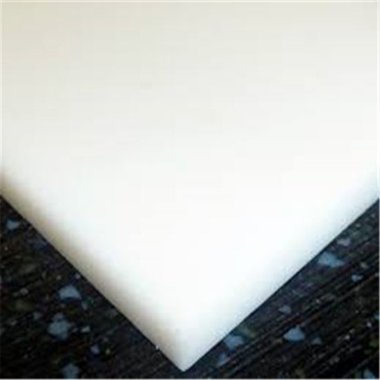 White Clear Acrylic Sheet/Frosted Plexiglass/PMMA Sheet