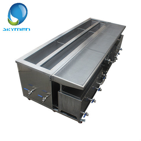 Professional Blind Ultrasonic Cleaning Machine for Blinds Shutters