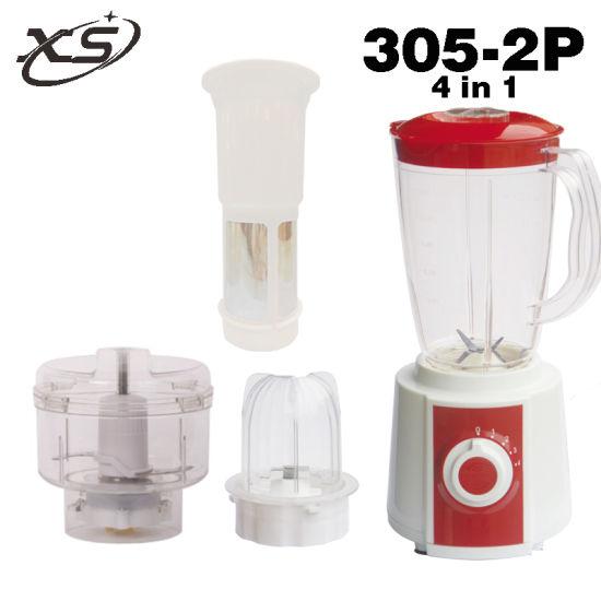 4 in 1 Blender for Home Appliance (food-processor)