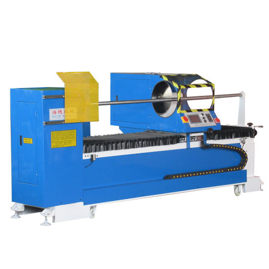 Full Automatic Non Woven Fabric Roll Slitter