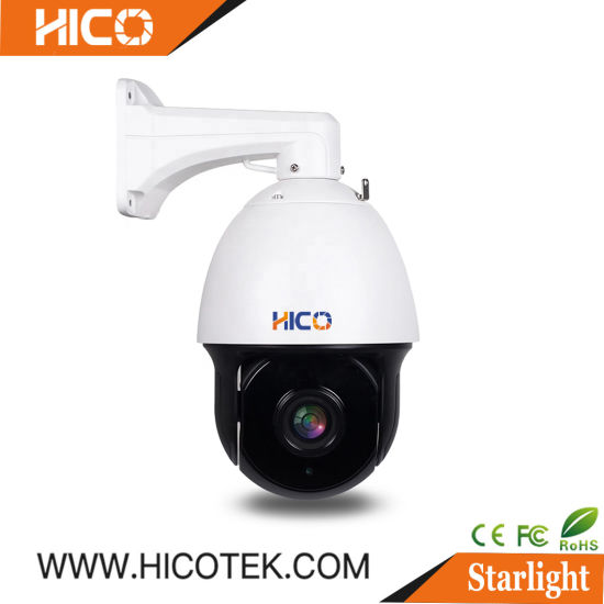 Hico Special Offer Sony Starlight 1080P 22X Zoom IR 150m IP and Ahd CCTV PTZ Camera at The Same Price $93.80