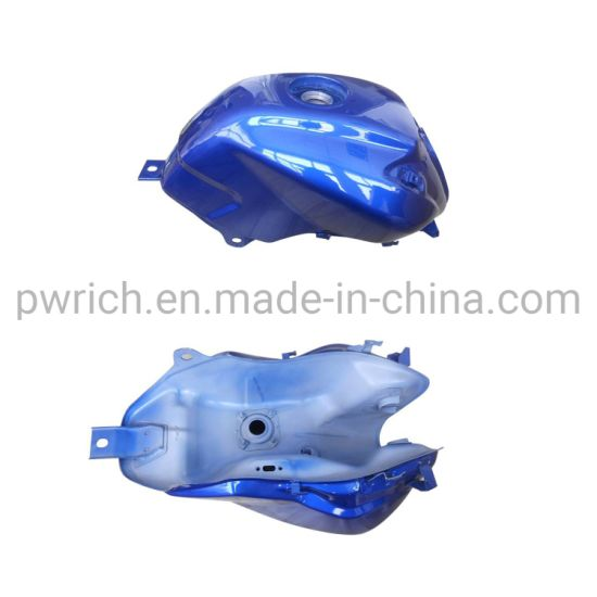Motorcycle Spare Parts Oil Tank Fuel Tank for Pulsar135ls pictures & photos