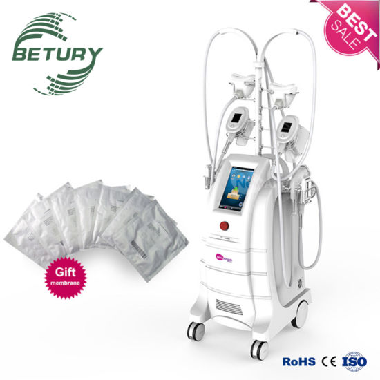 New Cryolipolysis Slimming Beauty Equipment for Cooling Fat Reducing Etg50-5s