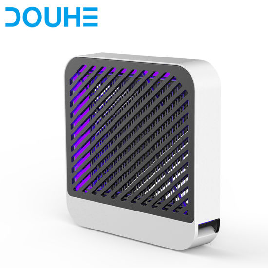 Douhe LED Electric Mosquito Killer Insect Killer Fluorescent Lamp