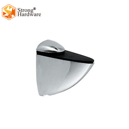 Zinc Alloy Glass Door Fitting Suit for 6-12mm Glass, Glass Clamp
