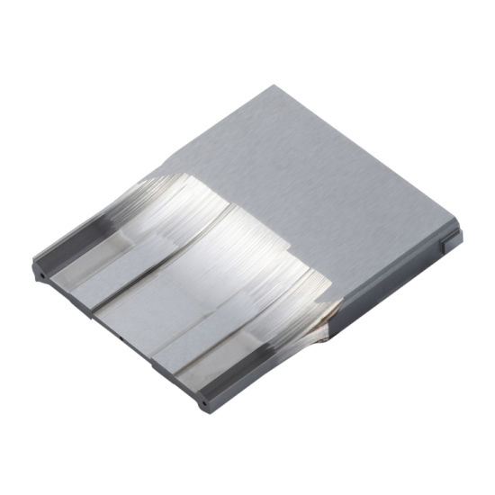 CNC Milling Parts EDM Wire Cutting Hardware