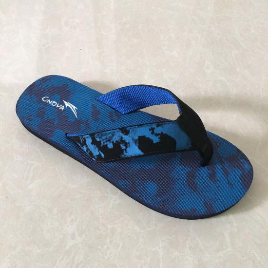 Fashion Flip Flop Men Shoes
