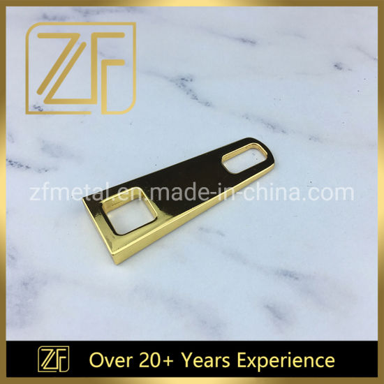 New Design Zipper Puller for Handbag Accessories Garment Accessories pictures & photos