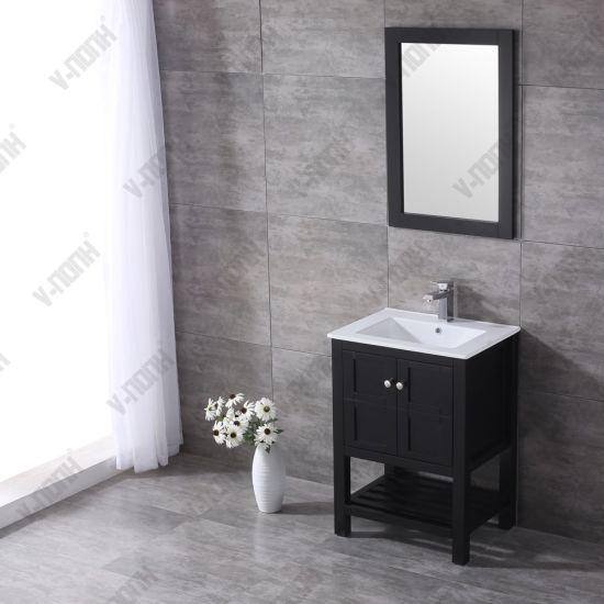 Espresso 24inch Bathroom Vanity