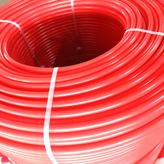 China as/Nzz 2492 Cross-Linked Polyethylene Pex Pipe for