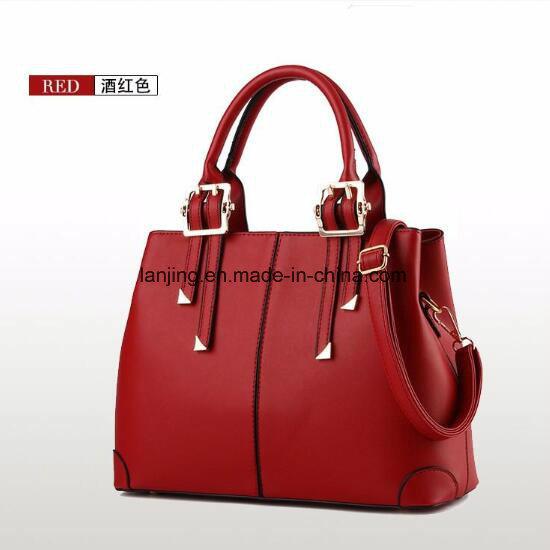b1850849a3 Bw1-176 Women′s Bag Leather Handbag Wholesale Messenger Bags Lady Bag  pictures