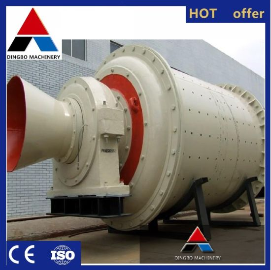 Grinding Ball Mill, Powder Making Mill Machine for Stone pictures & photos