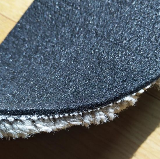 Roll Material PVC Spikes Backing Rubber