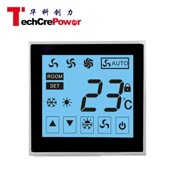 High Quality Air Conditioner Switch Control for Central Air-Conditioning pictures & photos