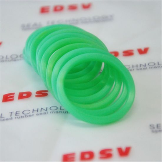 Rubber Seal FKM Viton Ffkm HNBR Silicon Cr O Ring/O-Ring pictures & photos