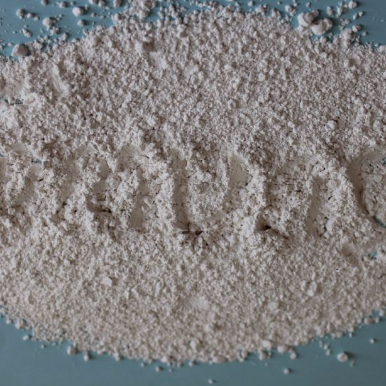 Food Grade 99% Mgcl2 Magnesium Chloride Anhydrous pictures & photos