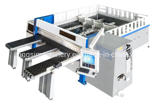 Aps628 Computer Panel Saw for Furniture Industry