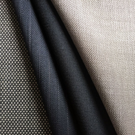 Italian Wool Fabric for Suiting