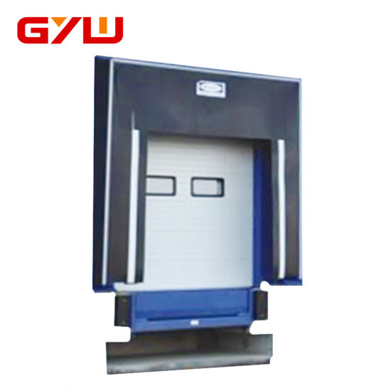 Mechanical Door Dock for Cold Storage  sc 1 st  CAS GYW Cold Chain System & China Mechanical Door Dock for Cold Storage - China Door Dock ...