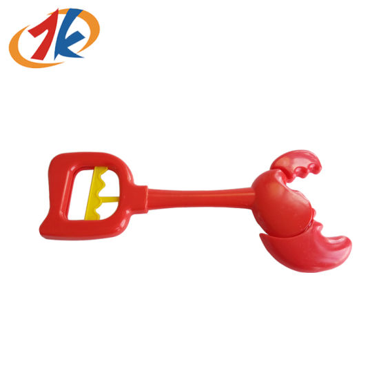 Funny Plastic Crab Grabber Toy for Promotion