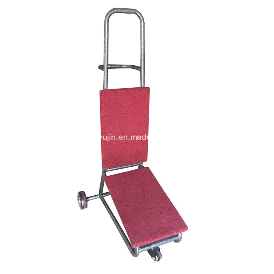 Hotel Supplies Carts Banquet Stacking Chair Trolley  sc 1 st  Jieyuan Hotel Furniture Co. Ltd. & China Hotel Supplies Carts Banquet Stacking Chair Trolley - China ...